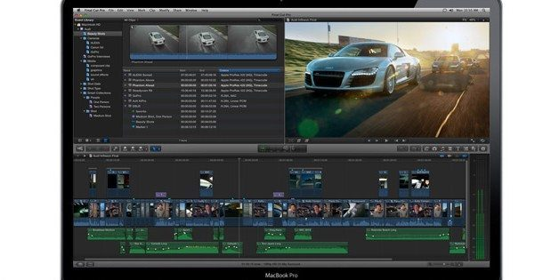Creativity and The Final Cut Pro X Debacle