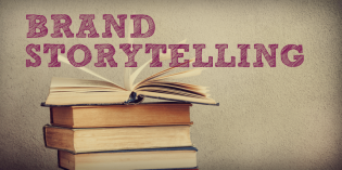 What Is Brand Storytelling?